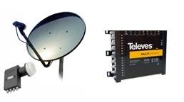 Ξενα Δορυφορικά HD Κανάλια